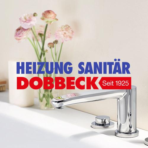 Dobbeck – Heizung & Sanitär