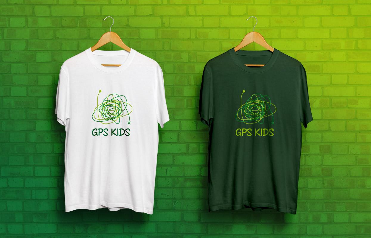 GPS Kids T-Shirt