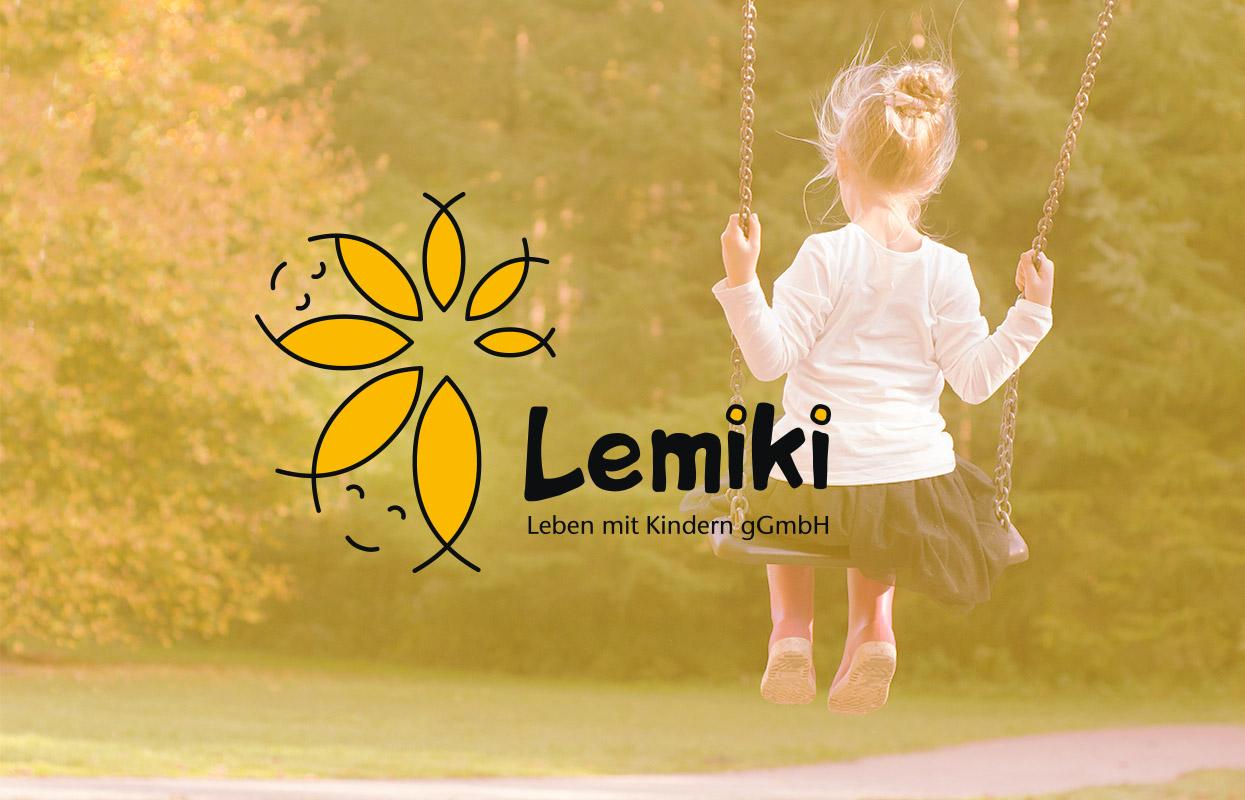 Lemiki Corporate Design