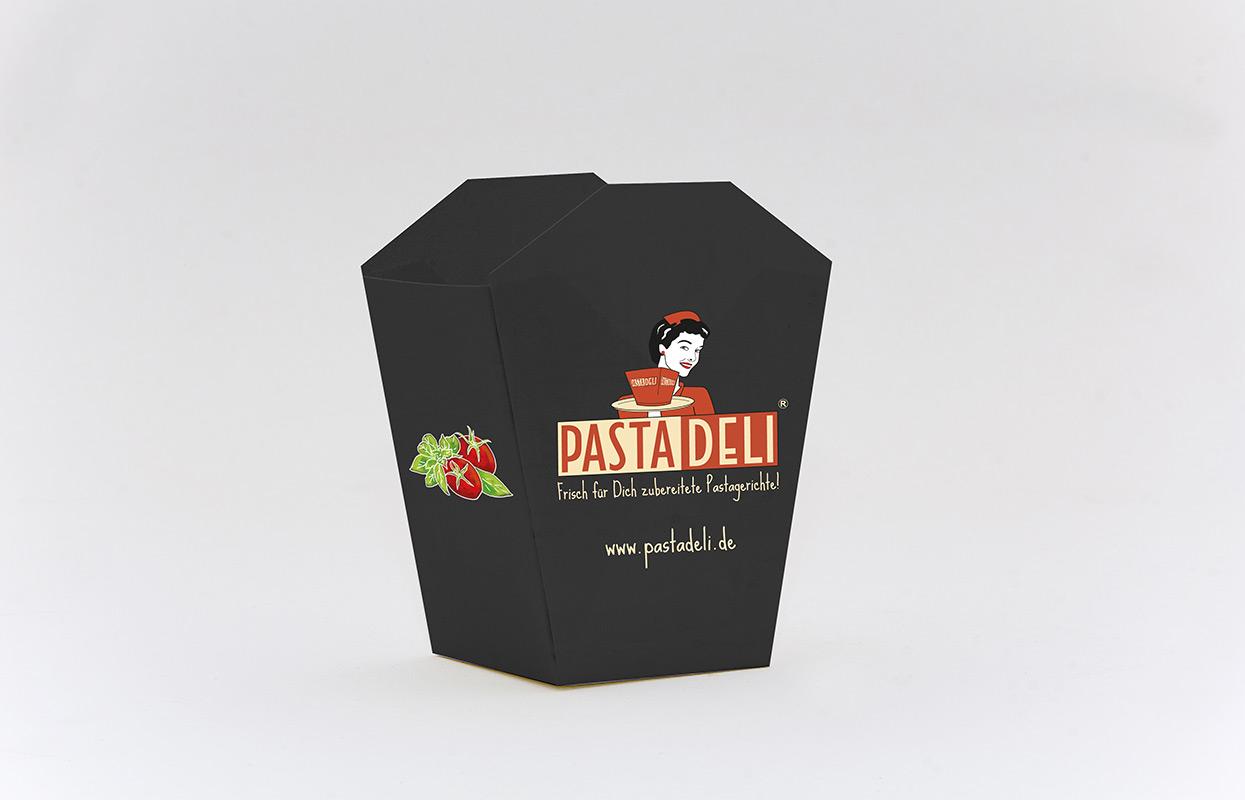 Pasta Deli Foodbox
