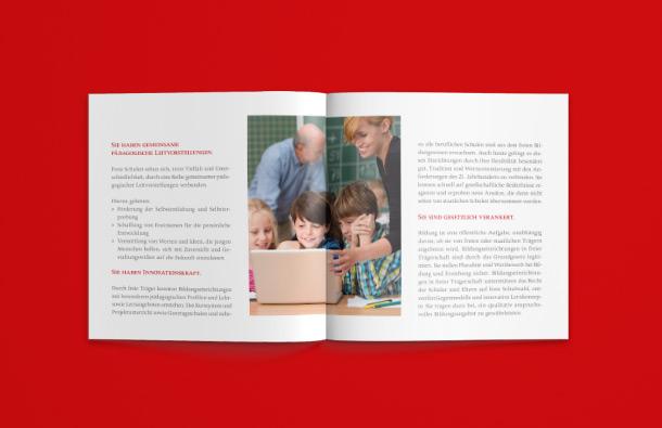 Verband Deutscher Privatschulverbände e.V. Broschüre